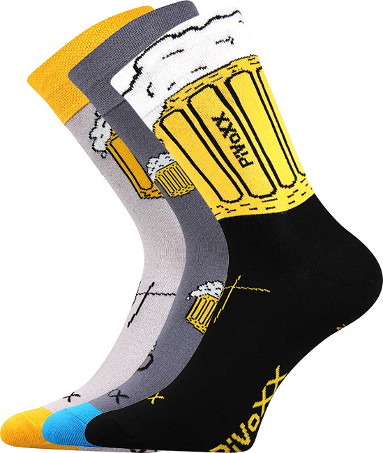 Ponožky PiVoXX